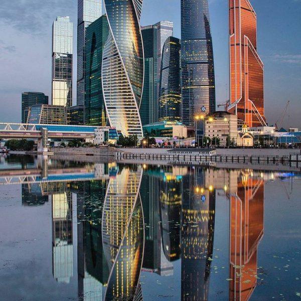 مسکو سیتی