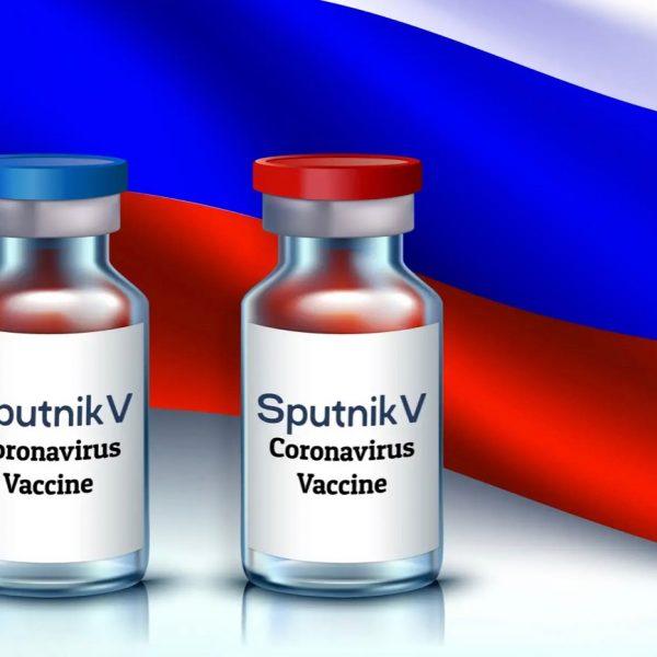 واکسن روس